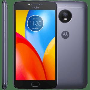 Motorola Moto E4 (XT1768)